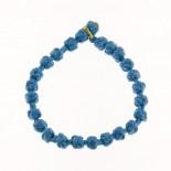Noda tonalità da blu marine ad azzurro